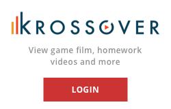 Krossover Login