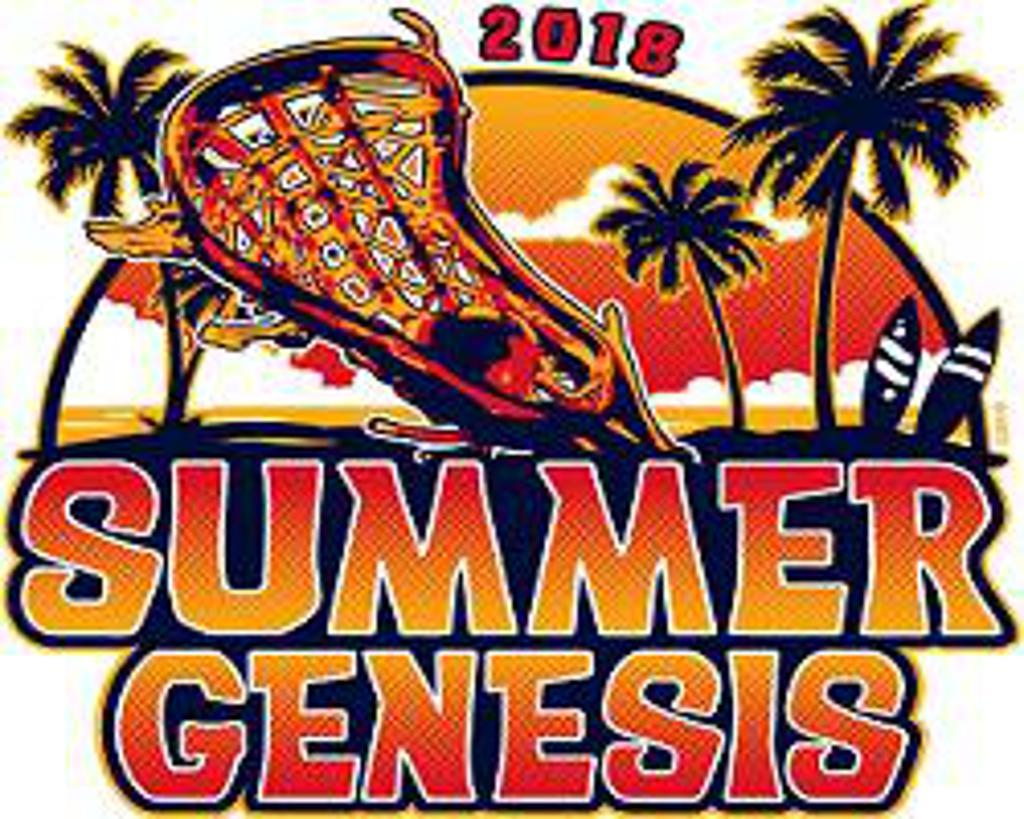 Summer Genesis