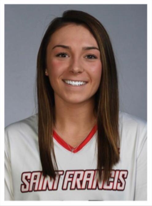 Paige Brady