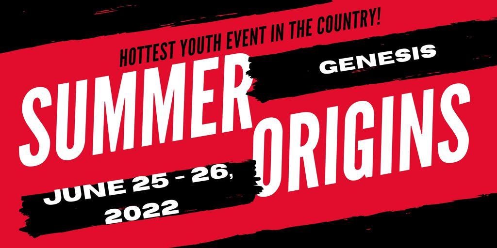 Summer Genesis Origins